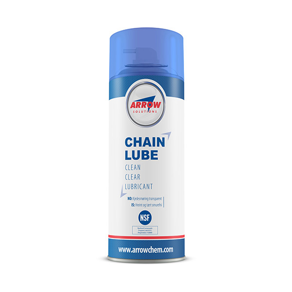 Chain Lube product image