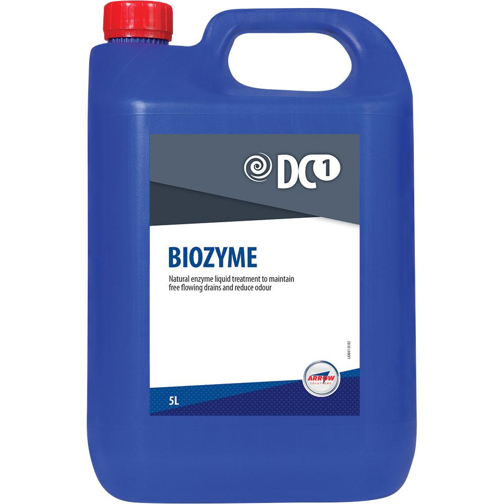 DC1 Biozyme product image