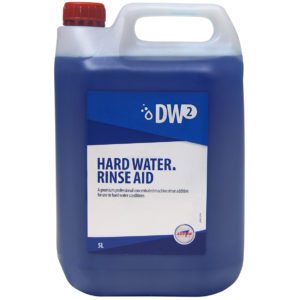 DW2 Hard Water Rinse Aid product image