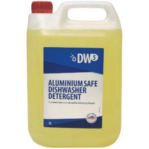 DW5 Aluminium Safe Dishwasher Detergent product image