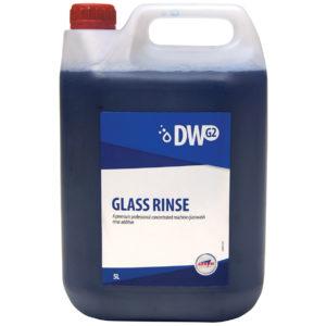 DW G2 Glassrinse