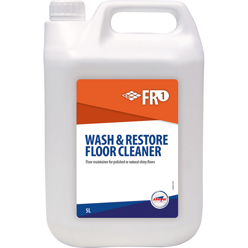 FR1 Wash & Restore product image