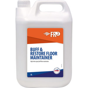 FR2 Buff & Restore product image