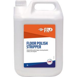 FR6 Floor Polish Stripper product image