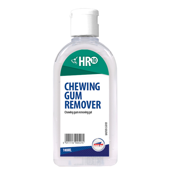 HR10 Chewing Gum Remover product image