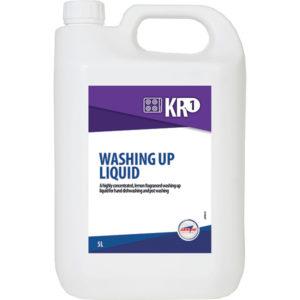 KR1 Washing Up Liquid product image