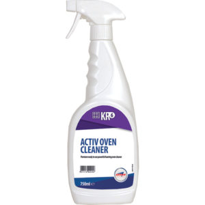 KR6 Activ Oven Cleaner product image