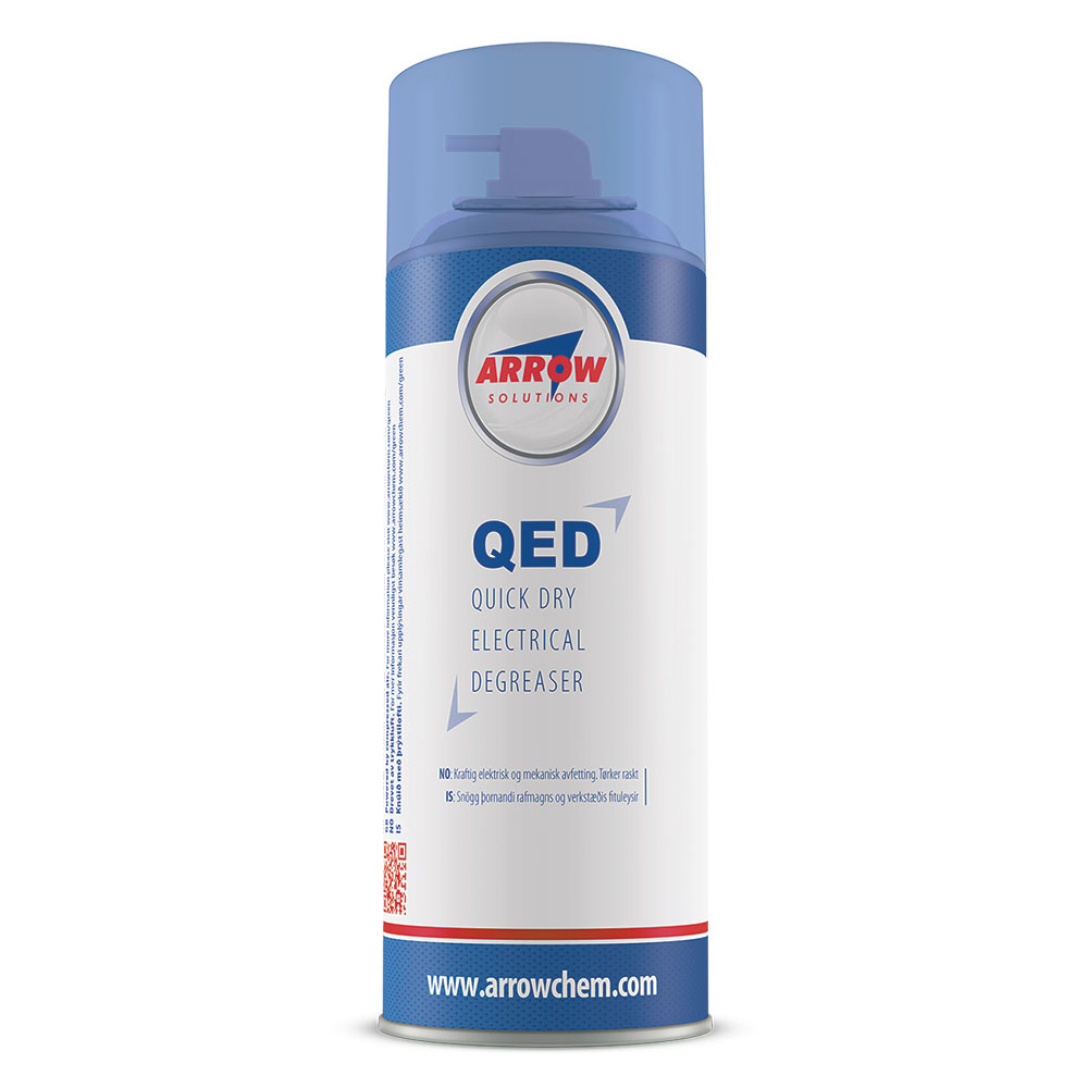 QED product image