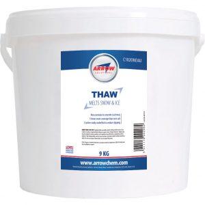 Thaw granules