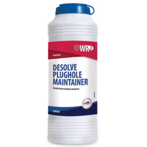 WR2 Desolve Plughole Maintainer product image
