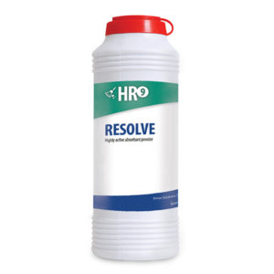 HR9 Resolve product image