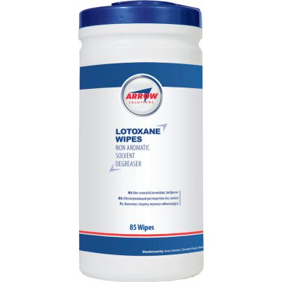 Lotoxane wipes product image