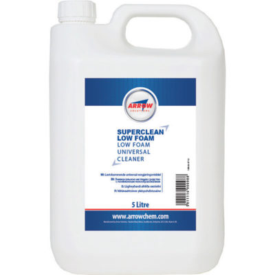 Superclean Low Foam product image